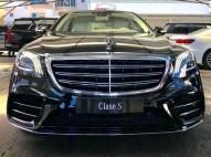 Mercedes-Benz Clase S 320 2018