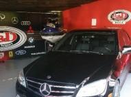 Mercedes-Benz Clase S 350 2009
