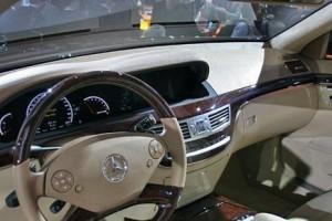 Mercedes-Benz Clase S 65 AMG 2008