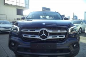 Mercedes-Benz Clase X 250 d Matic 2019