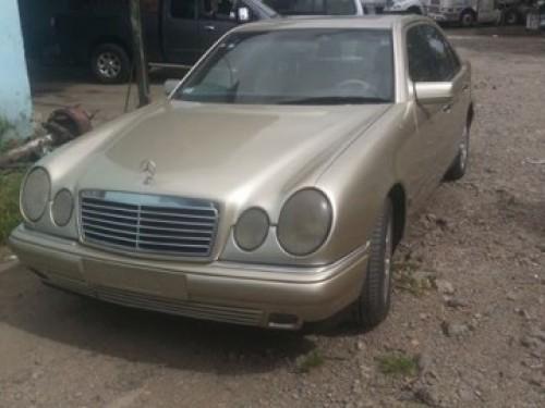 Mercedes-Benz E420 1997