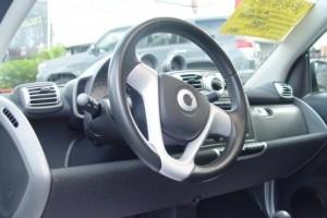 Mercedes-Benz Smart2008
