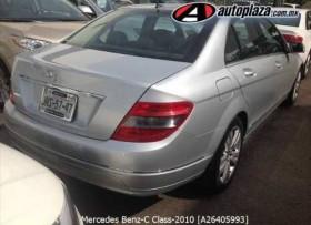 Mercedes-Benz C 200 CGI Special Edition aut