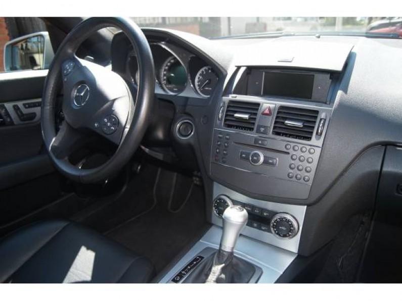 Mercedes Benz C300 SPORT