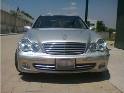 Mercedes Benz Clase C 230 K Elegance Aut