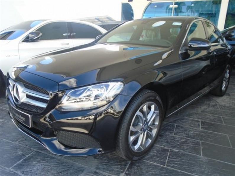 Mercedes-Benz Clase C 250 2018