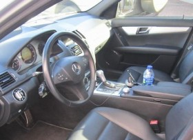 Mercedes-Benz Clase C 300 2008