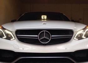 Mercedes-Benz Clase E 63 AMG 2014