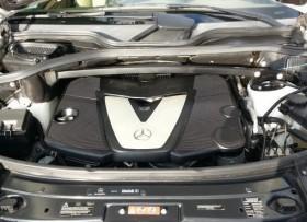 Mercedes-Benz Clase GL 320 2008