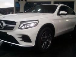 Mercedes-Benz Clase GLC 250 2017