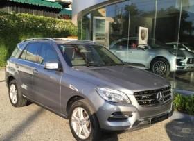 Mercedes-Benz Clase ML 250 2014