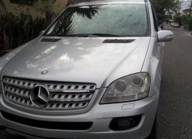 Mercedes-Benz Clase ML 320 2008