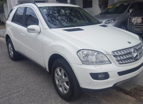 Mercedes-Benz Clase ML 350 2006