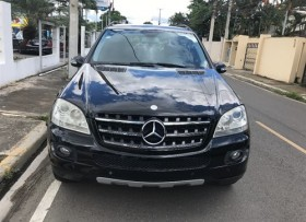 Mercedes-Benz Clase ML 350 2007