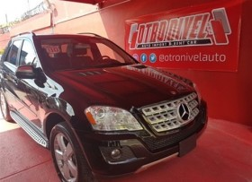 Mercedes-Benz Clase ML 350 2010
