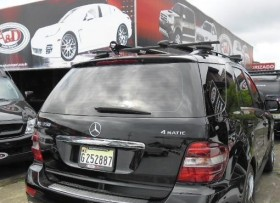 Mercedes-Benz Clase ML 350 2011