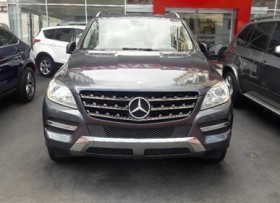Mercedes-Benz Clase ML 350 2013