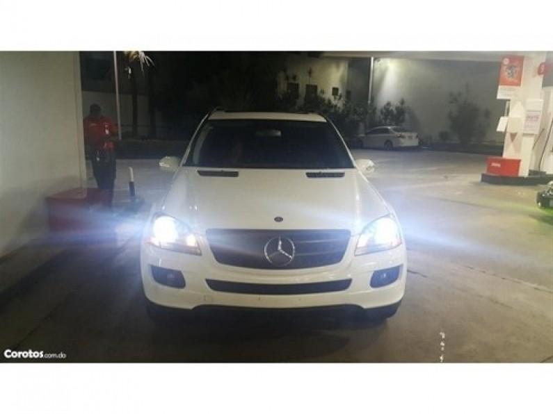 Mercedes-Benz Clase ML 350 4 Matic 2006