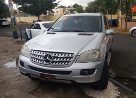 Mercedes-Benz Clase ML 350 4 Matic 2006