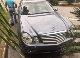 Mercedes Benz E350 2007 Oportunidad