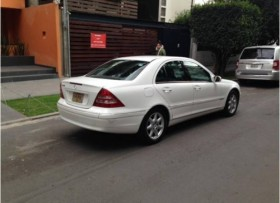 Mercedes Benz Impecable 2002 Unico Dueño