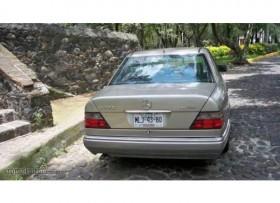 Mercedes E420 1994