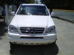 Mercedes benz 2000 ml 320
