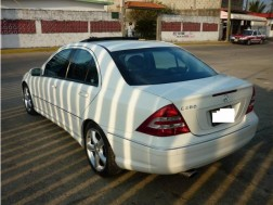 Mercedes benz c280 Advantage 2006