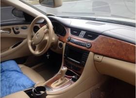 Mercedes benz cls 2008 350