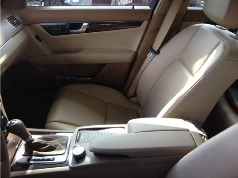 Mercedes benz elegance 2008 c 280 en venta