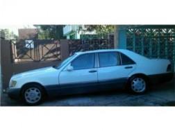Mercedez BenzS 320 1996 1400 fijo