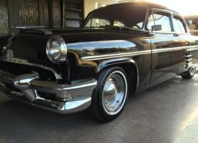 Mercury 53 Y Thunderbird 64