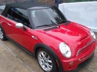 Mini Cooper Convertible 2007