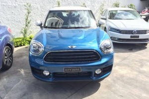 Mini Cooper Countryman 2018
