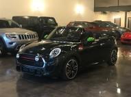 Mini Cooper JCW Convertible 2017