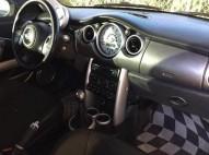 Mini Cooper S R53 2003