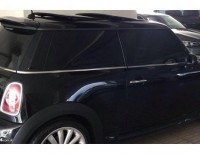 Mini S 2012 Hard Top Sport package
