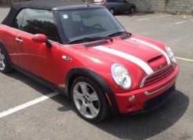 Mini Cooper 2006