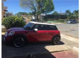 Mini Cooper Con Traspaso