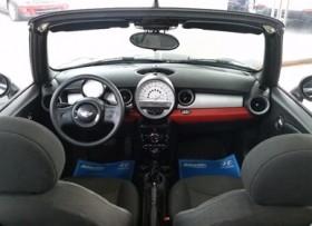 Mini Cooper Convertible 2014