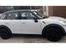 Mini Cooper Countryman STD 2011