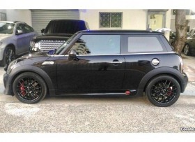Mini Cooper JCW 2013 220hp Full Equiped