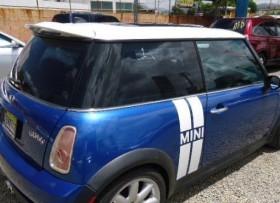 Mini Cooper S 2006