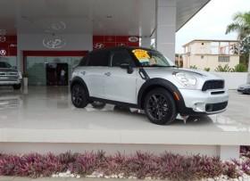Mini Cooper S 2011