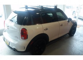 Mini Cooper S 2012 Country Man
