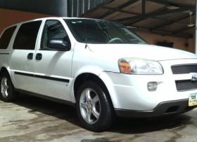 Mini VAN Chevrolet Uplander 2008 exc cond