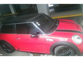 Mini cooper Hard Top 2013