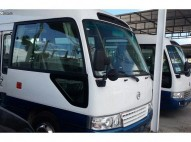 Minibus Golden Dragon 29 pasajero