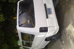 Minibus L300 87 En 150000 Neg Pa Rapido T