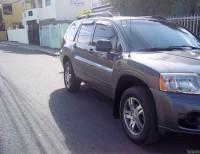 Mitsubishi Endeavor  2006